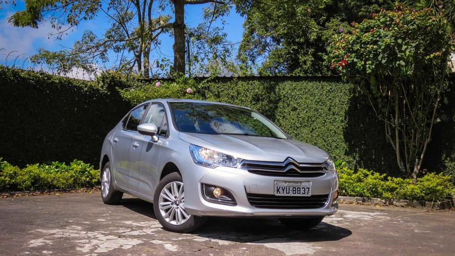 Citroën C4 Lounge perde versão manual (e mais barata)