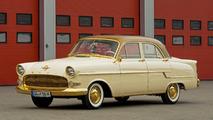 Opel Techno Classica exhibition