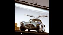 50 anni di Mercedes SL