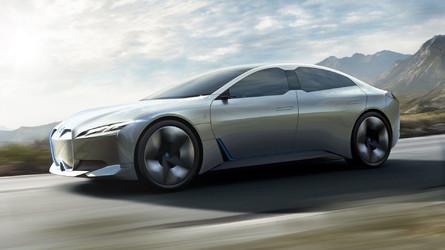 Hivatalos: i4 néven érkezik a BMW következő elektromos modellje