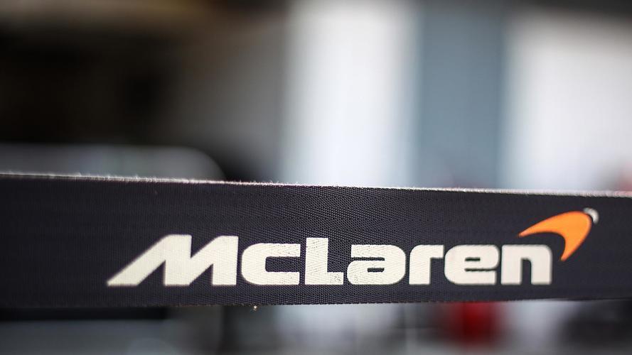 McLaren, F1 takımının bir kısmını ABD tabanlı bir konsorsiyuma sattı