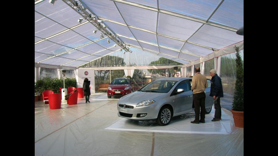Fiat Bravo: ci siamo quasi!