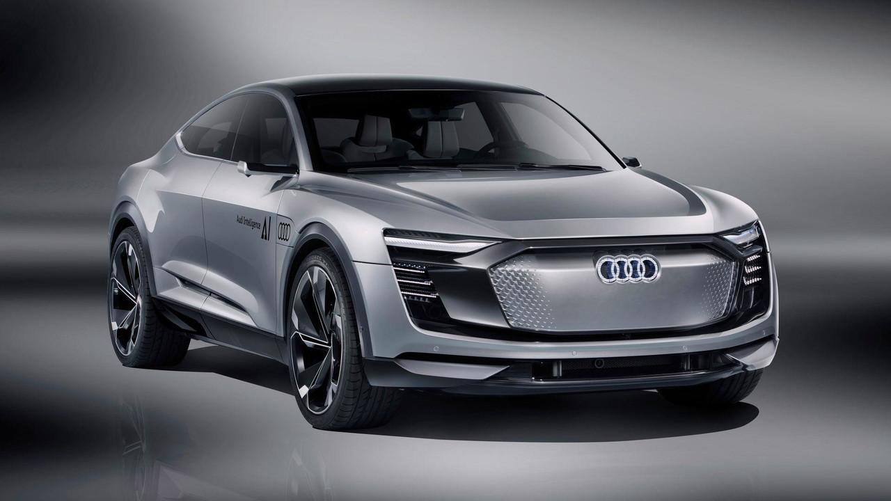 Audi Elaine Concept