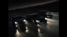 Porsche Cayenne 2007 preview