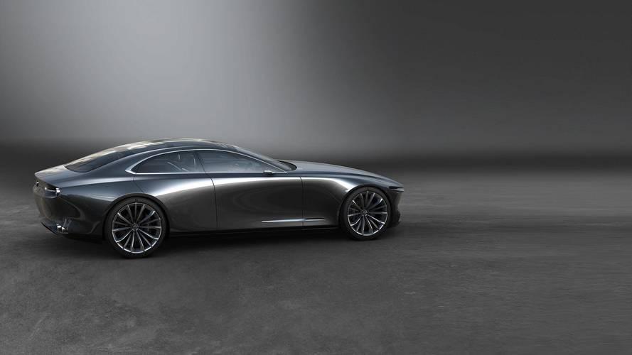 Mazda va se doter de nouveaux six-cylindres en ligne