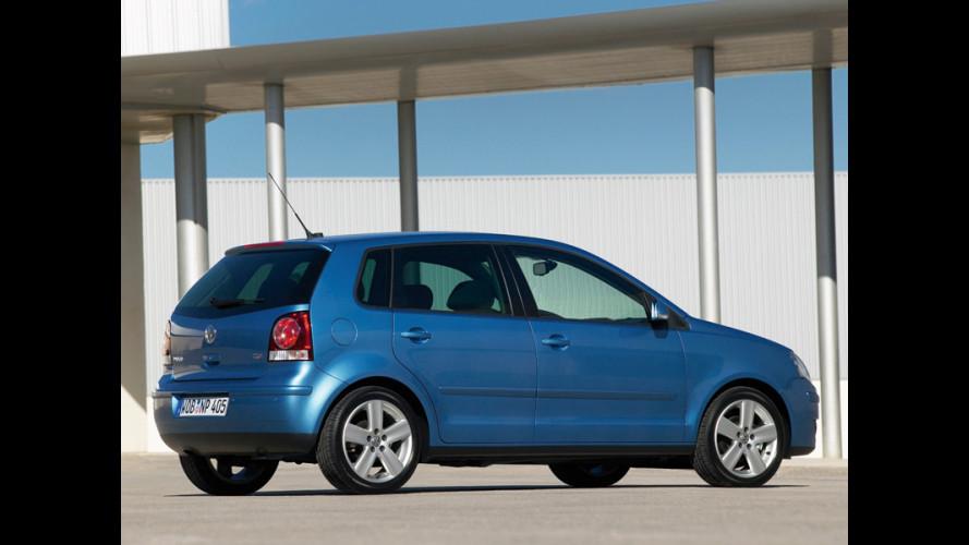 Volkswagen Polo: 5 porte senza sovrapprezzo