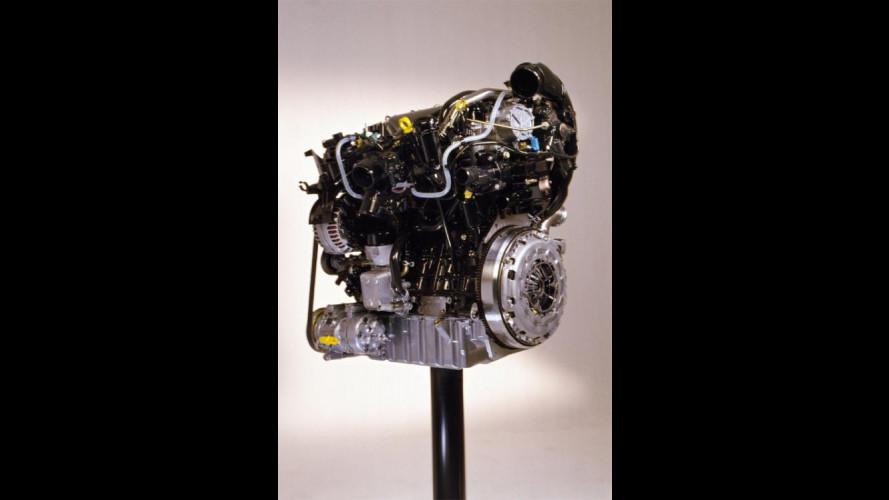 Nuovi diesel 1.6 e 2.0 Ford-PSA