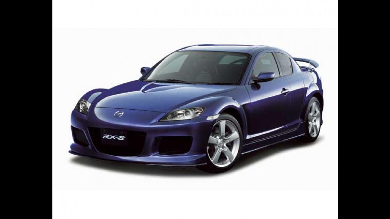 RX8 Mazdaspeed