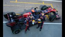 F1: Toro Rosso STR5