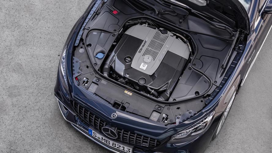 Mercedes-AMG dejará de emplear el motor V12 biturbo