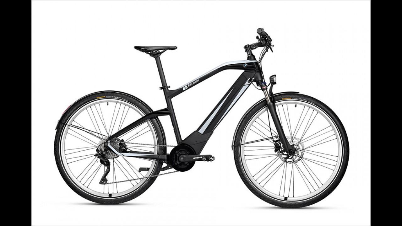 Hybrid-Beamer für die Radtour