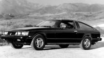 1979 - 1981 Toyota Celica