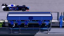Motorsport Master Game