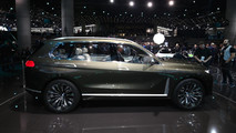 BMW X7 Concept iPerformance