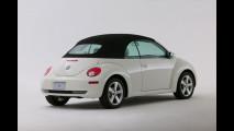 Volkswagen New Beetle Triple White