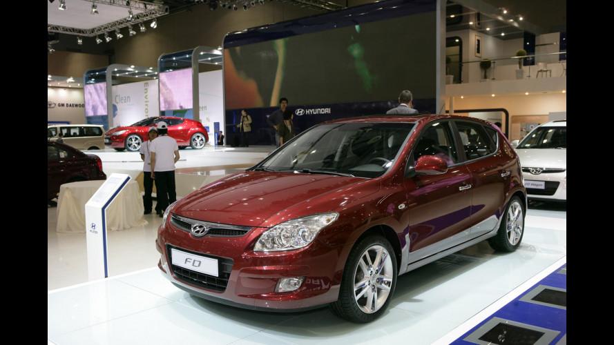 Hyundai i30 Compact Wagon