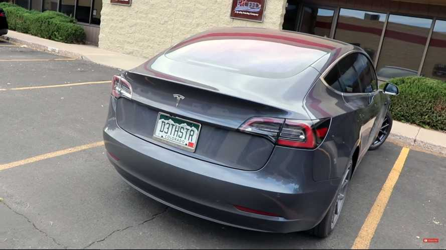 A Free Model 3? Watch How This Tesla Pays For Itself