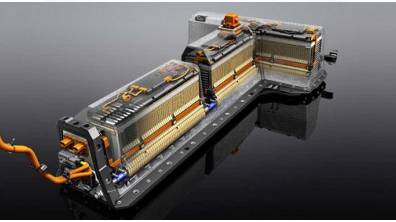 Gen 1 Chevy Volt Battery Pack