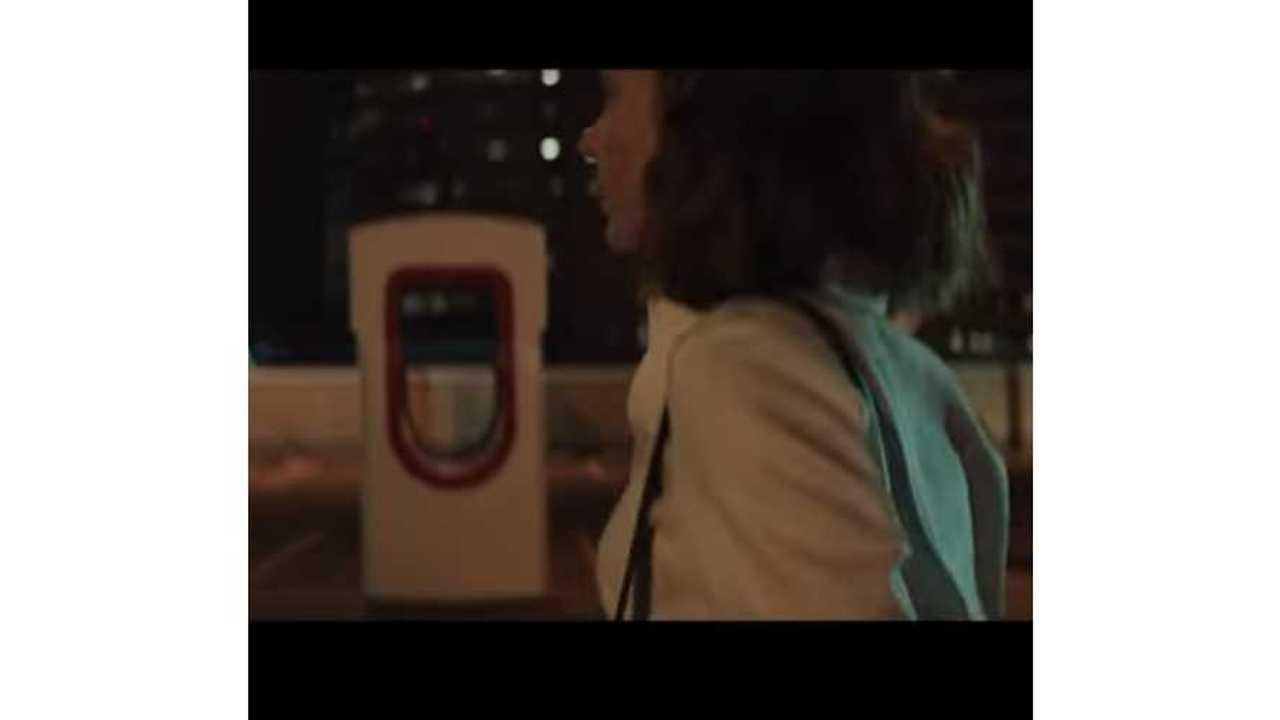 bmw tesla attack ad