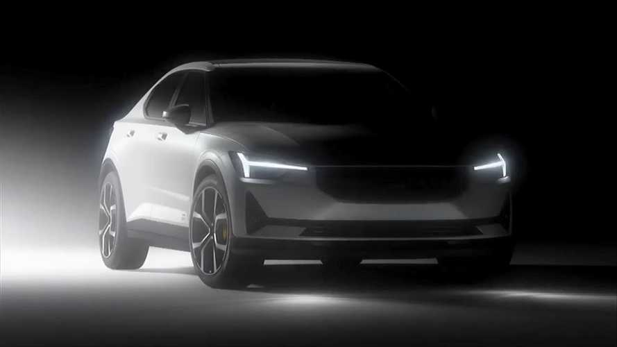 Volvo's All-Electric Polestar 2: Everything We Know So Far: Video