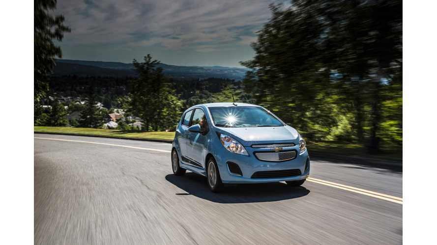 Best Plug-In Electric Car Deals For May