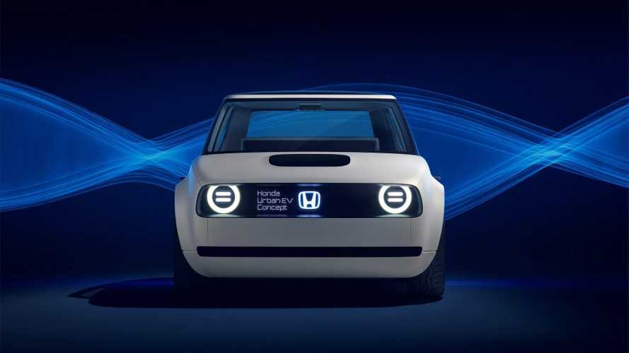 Honda Commits To Electrifying Every New Model For European Market