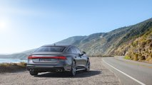 2020 Audi S7 Sportback TDI