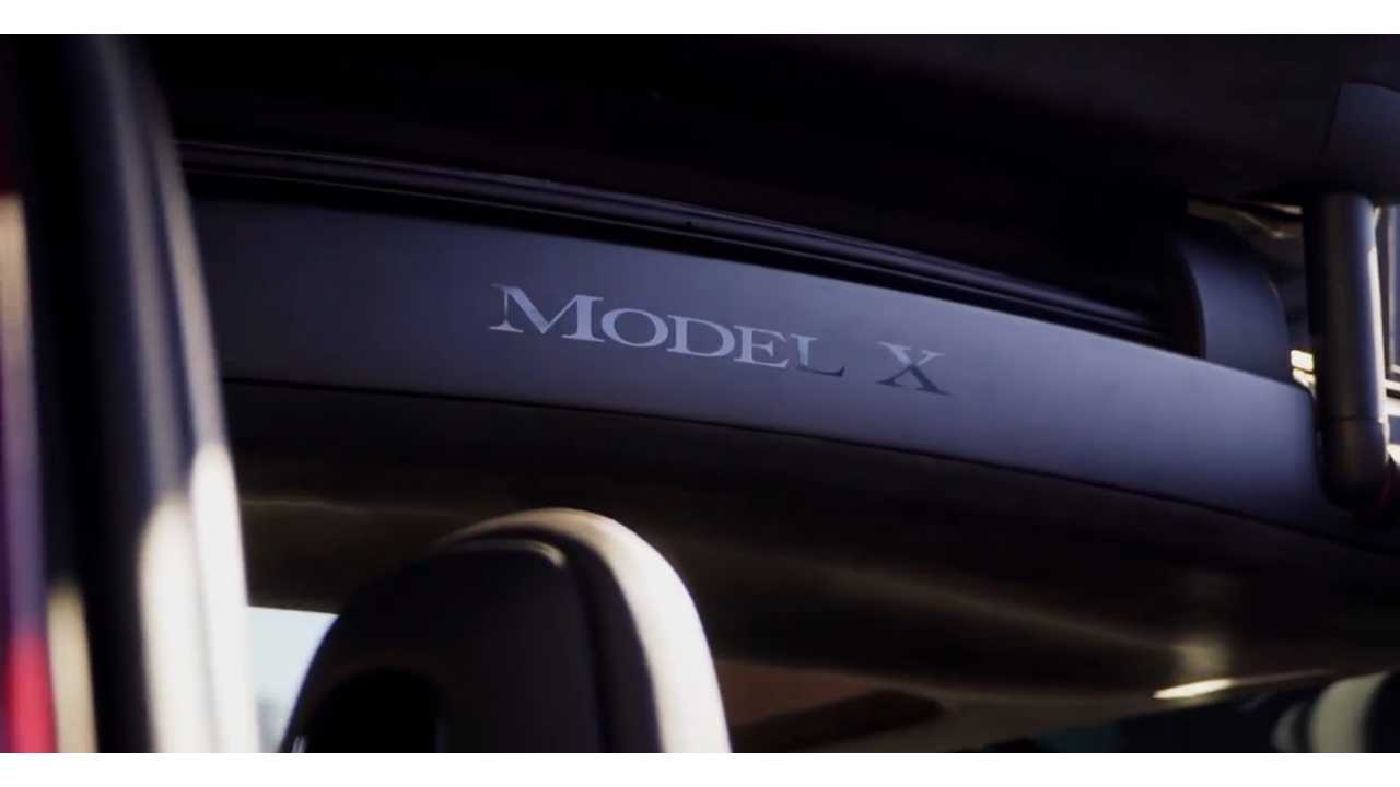 Tesla Model X To Make Auto Show Debut In Toronto This Week At CIS