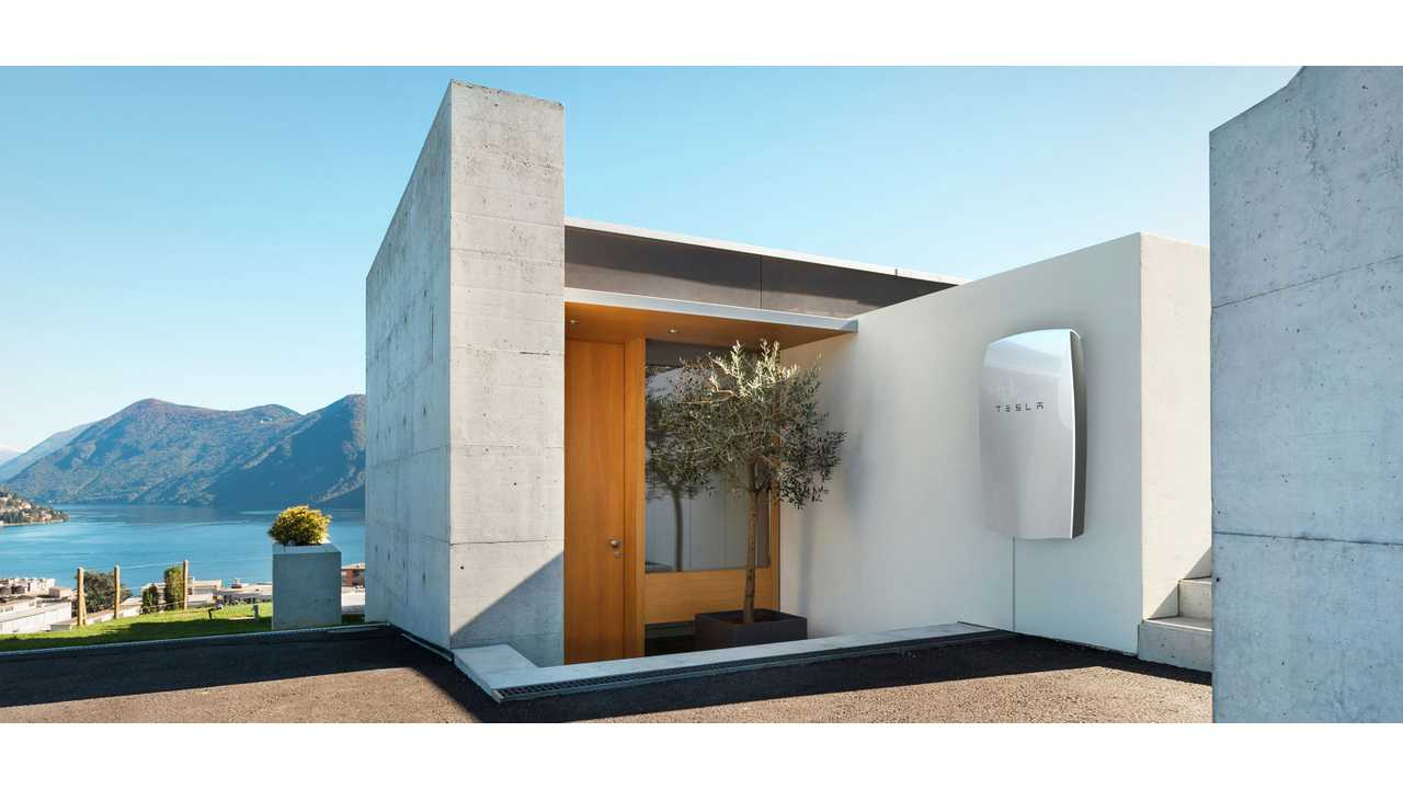 Tesla Says Second Generation Powerwall Will Launch In A Few Weeks