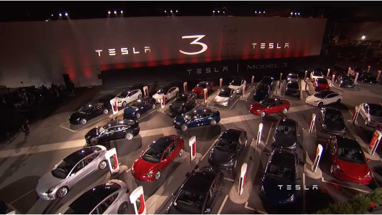 Tesla Bonds Raise More Funds Than Expected