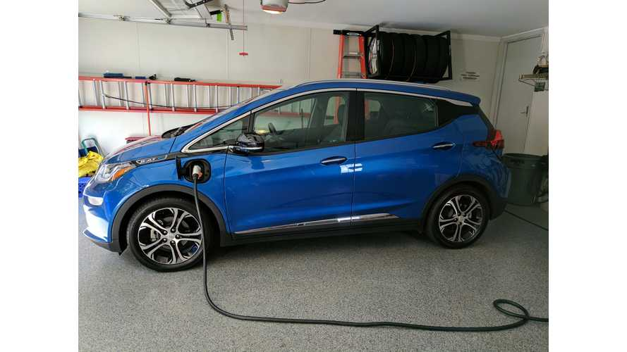 2017 Chevrolet Bolt EV Extended Test Drive Review