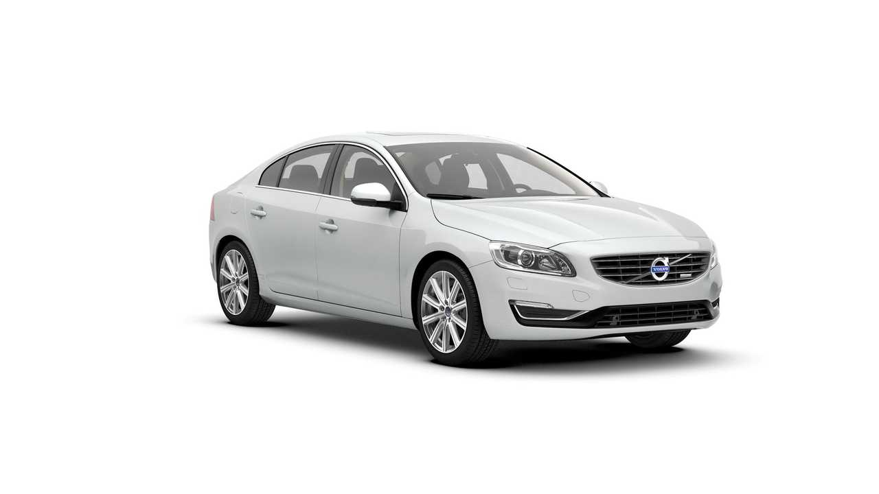 Plug-In Hybrid Volvo S60L To Go On Sale In China On April 22