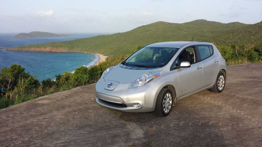 Union Of Concerned Scientists Responds To USA Today's Electric Car Hit Piece