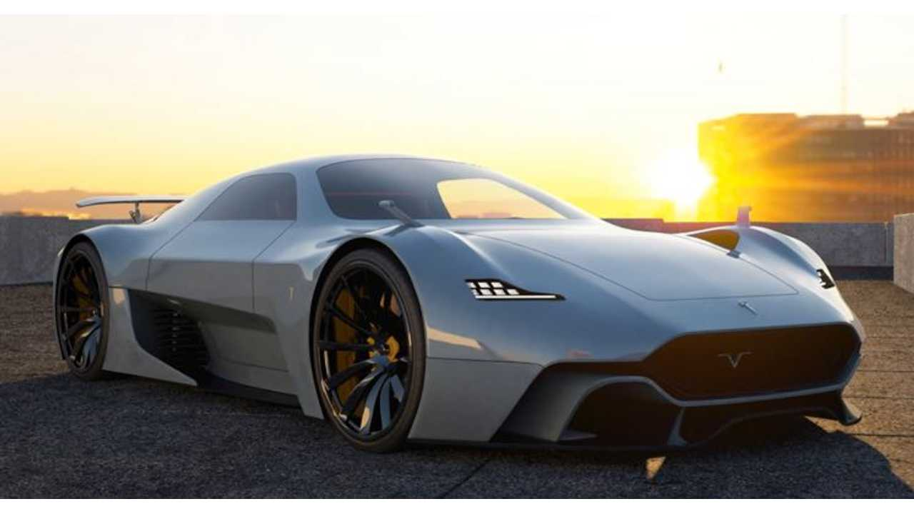 Tesla Renders, Fantasy Vehicles, And Outright Fun Stuff