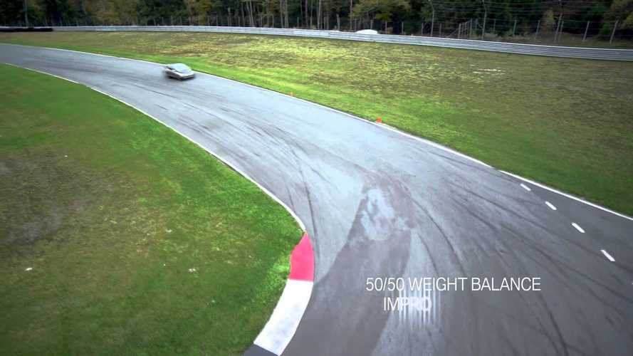 BMW i3 - Tips From The Track - Video