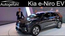 Watch Kia e-Niro Get The Autogefühl Treatment At Paris Debut