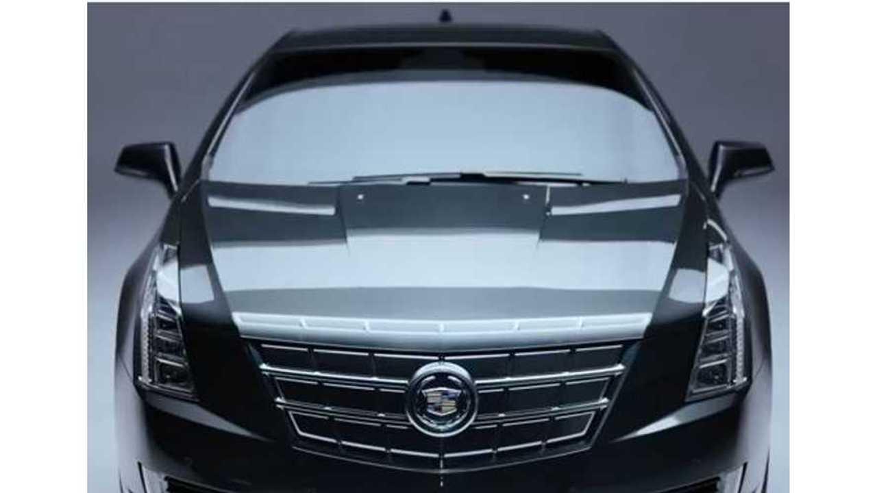 General Motors Considers Tesla A