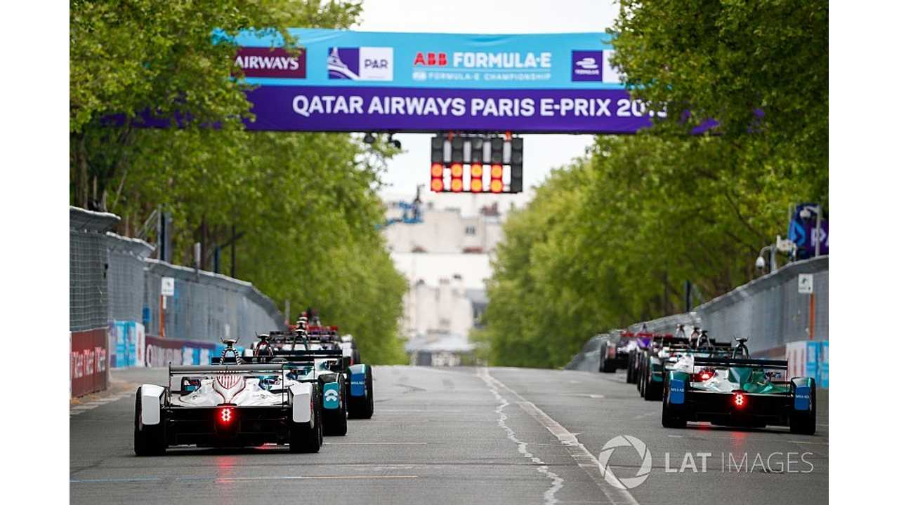 Agag Column - OEM Influx Creating New Formula E Excitement