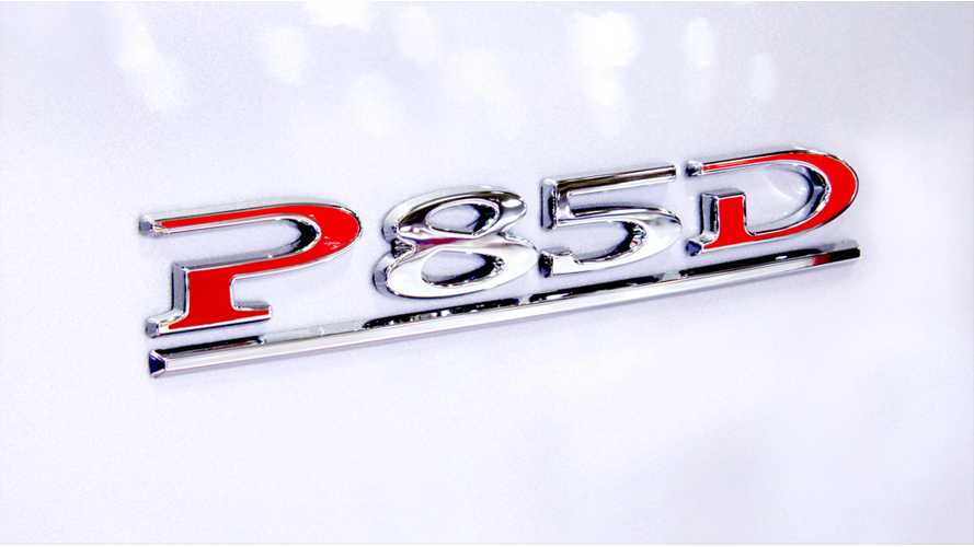 Tesla Ordered To Pay $6,000 Fine Per Model S P85D Sold In Norway For Listing Wrong HP Figure