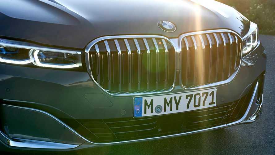 BMW Serie 7, la prossima potrebbe essere anche elettrica