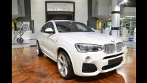 BMW X4 M Sport Package