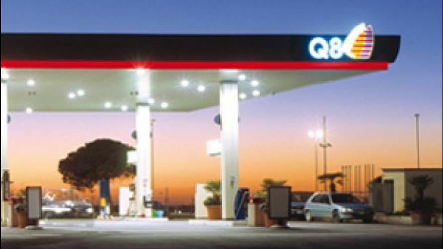 Q8 acquisisce la rete di distribuzione Shell e chiede all'Italia riforme per il settore