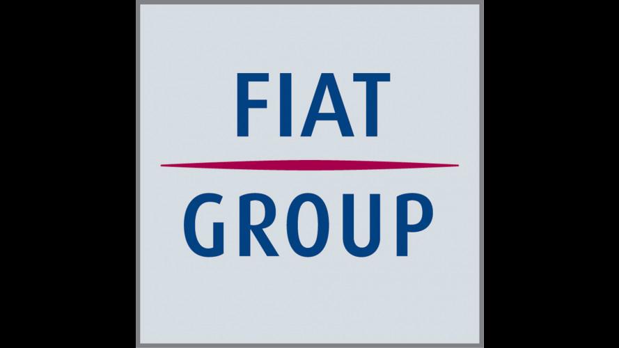 Addio Gruppo Fiat, benvenuti Fiat Spa e Fiat Industrial Spa