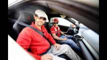 Jamiroquai visita la Ferrari