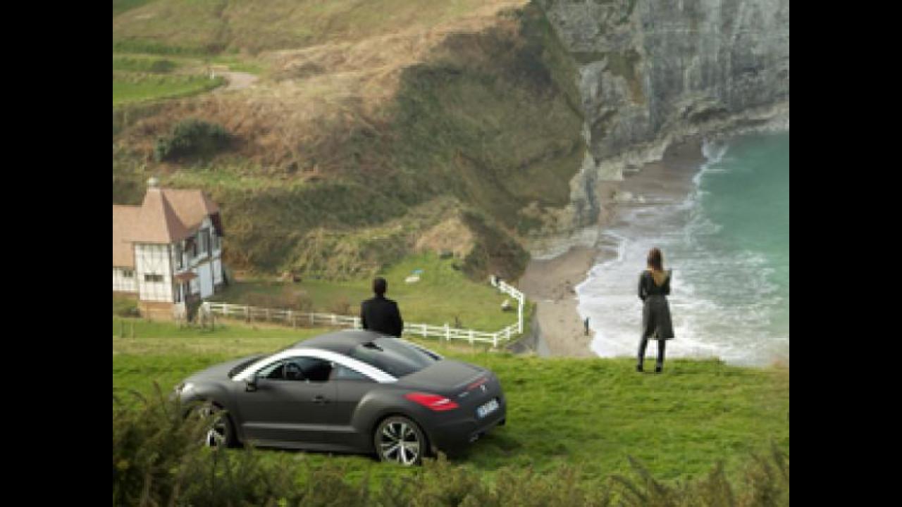 """[Copertina] - Kevin Kostner ha """"3 giorni di tempo per uccidere"""". E una Peugeot 208 GTi"""
