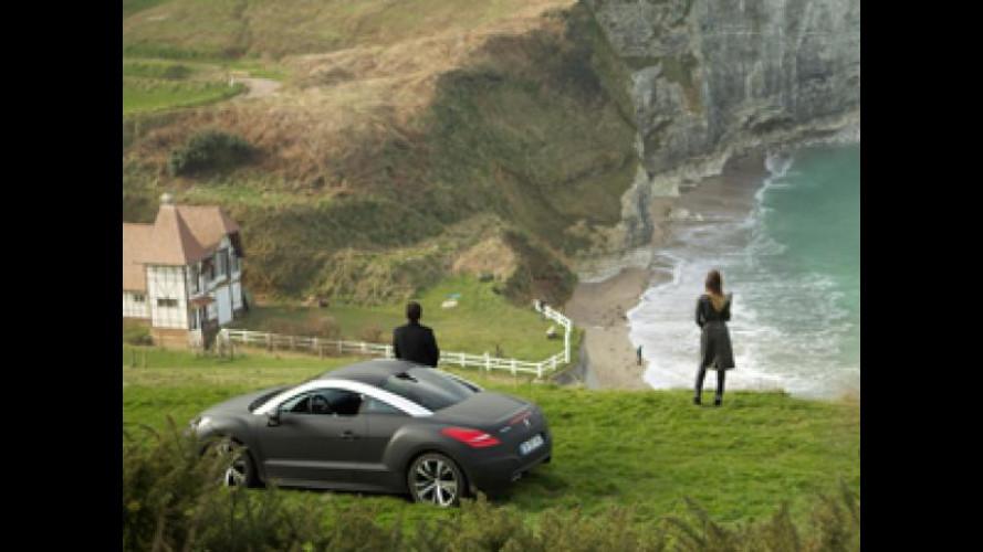 """Kevin Kostner ha """"3 giorni di tempo per uccidere"""". E una Peugeot 208 GTi"""