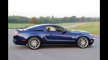 Ford Shelby GT500 Super Snake 800 CV