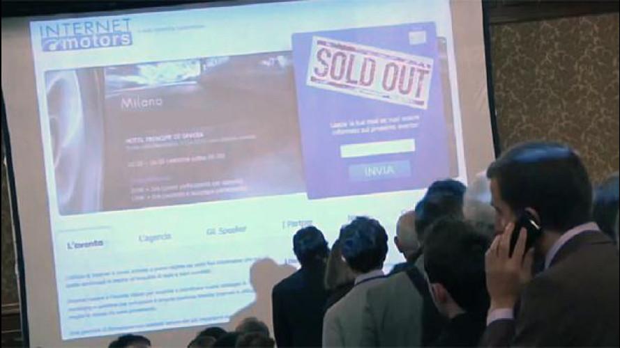 Internet Motors: come superare la crisi e rimanere sul mercato grazie al web