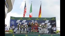 Ferrari vince alla 24 Ore di Le Mans 2014 con la 458 Italia