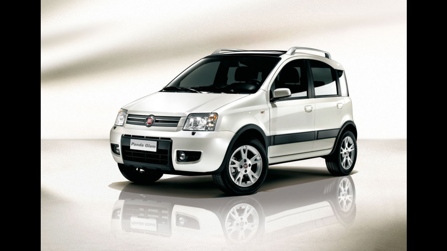 Fiat Panda Glam